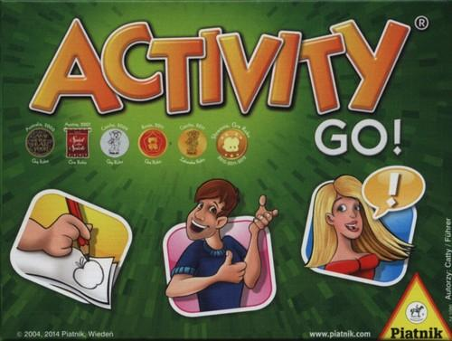 Activity Go Piatnik