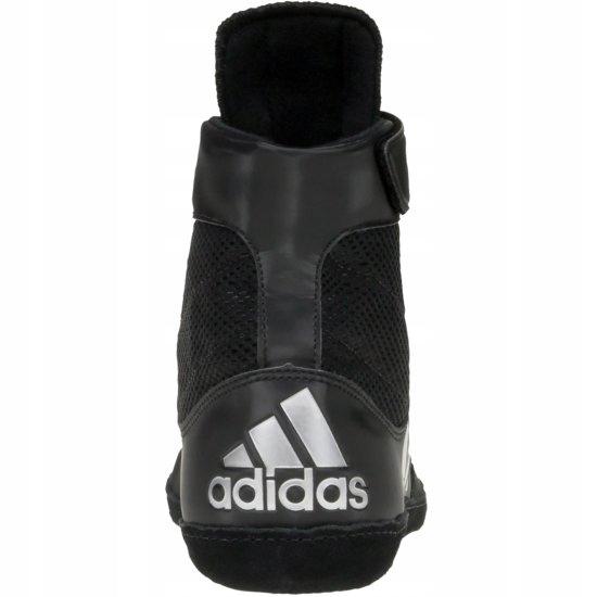 Buty Zapasnicze bokserskie Adidas Combat BA8007