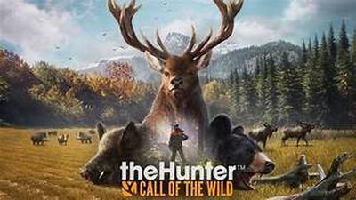 theHunter: Call of the Wild PL Steam + GRATIS