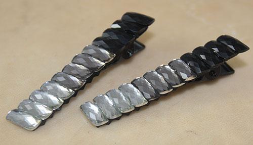 -MARGUT - Шпилька tukanek кристаллы графита