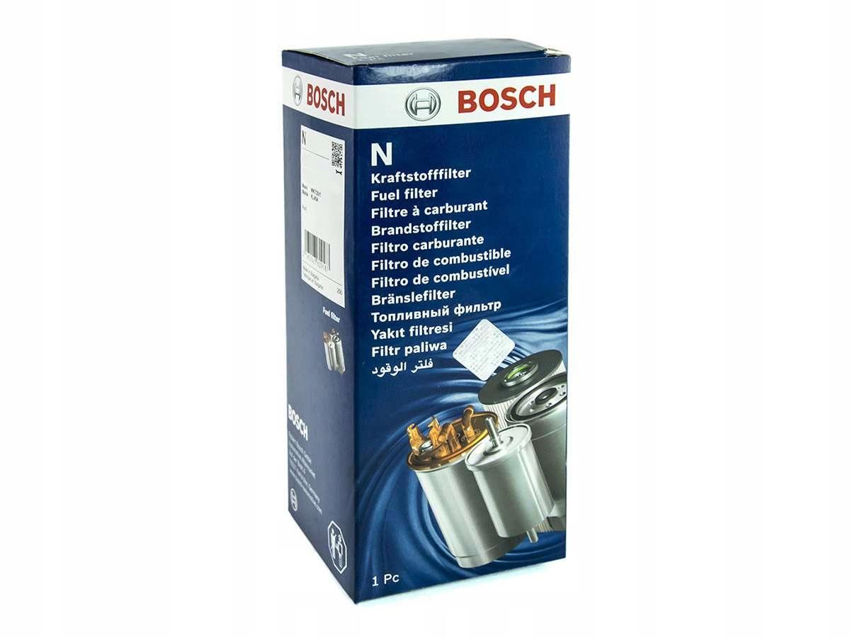 Filtr paliwa Bosch do BMW 3 330xd 2000-2003