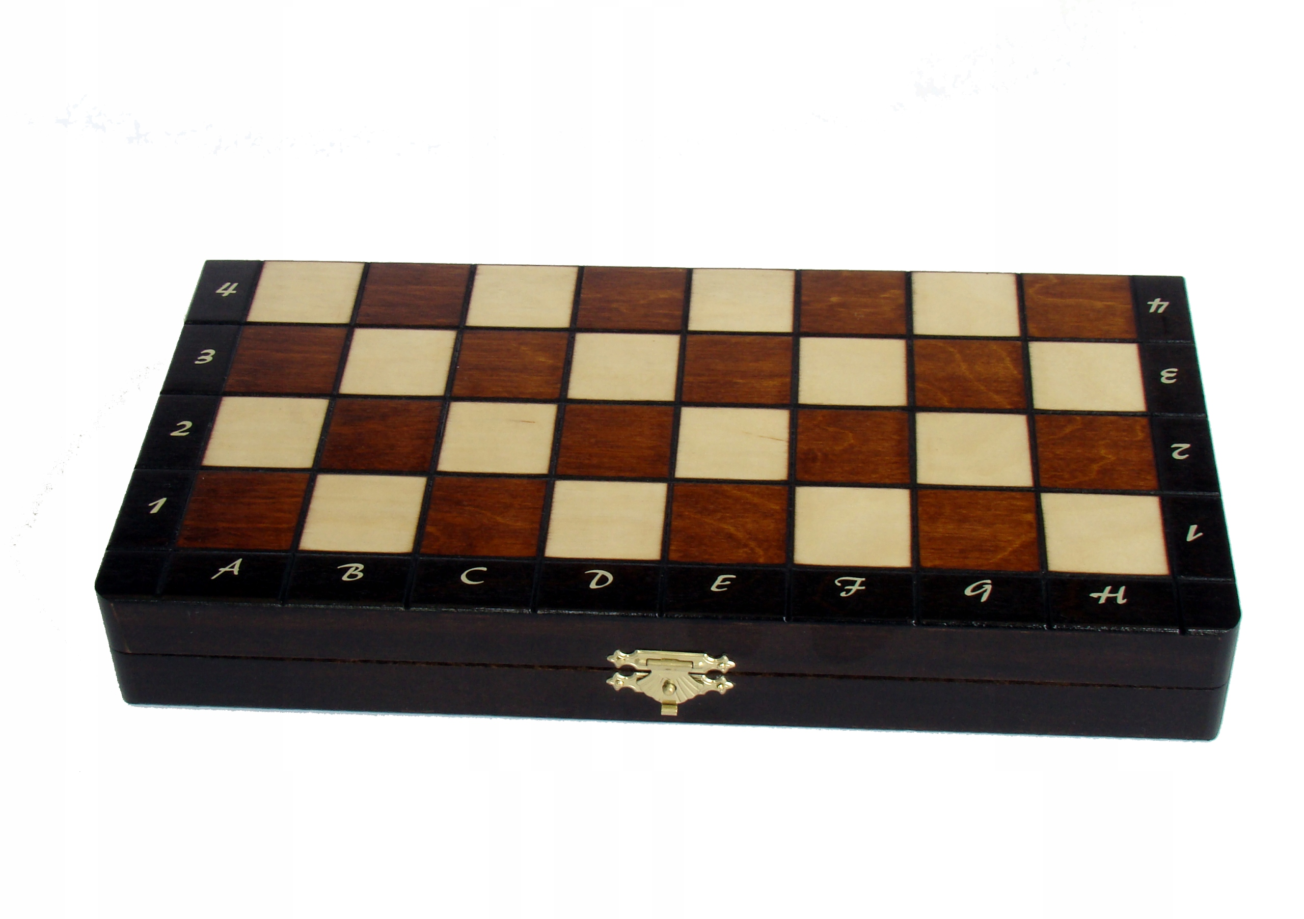 gra szachy MAGNETYCZNE drewniane POLSKI WYRÓB