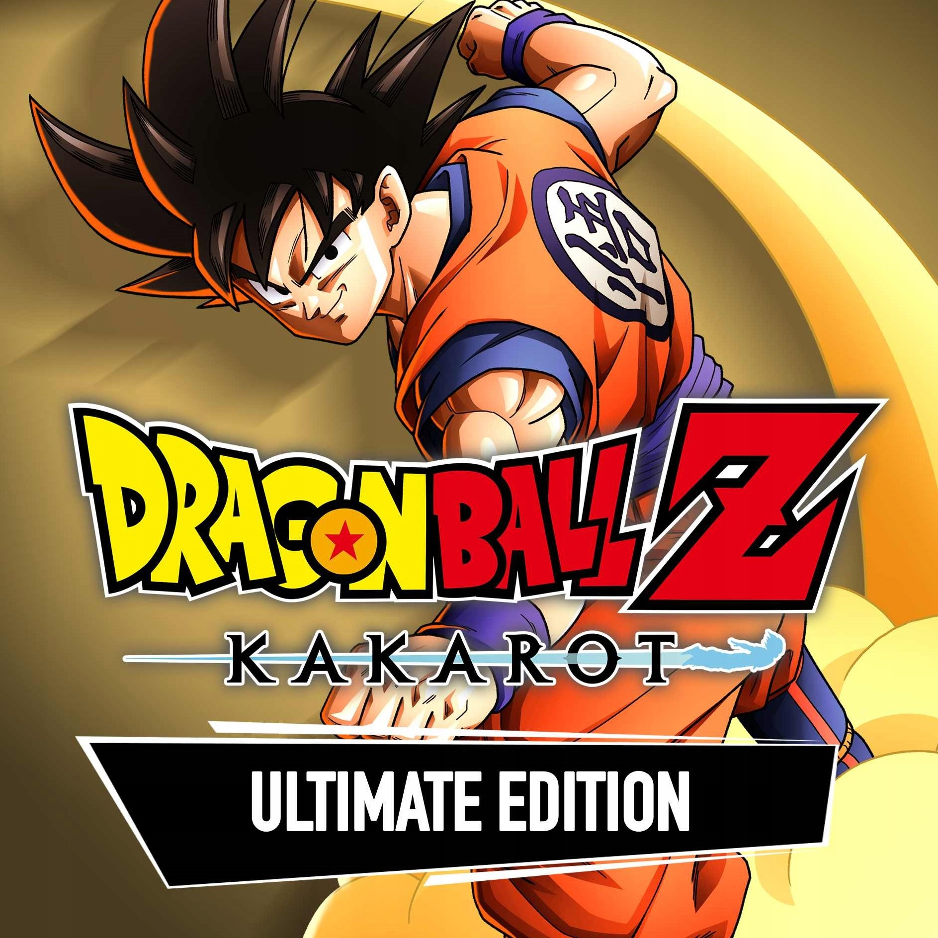 DRAGON BALL Z KAKAROT ULTIMATE ALL DLC PL XBOX ONE