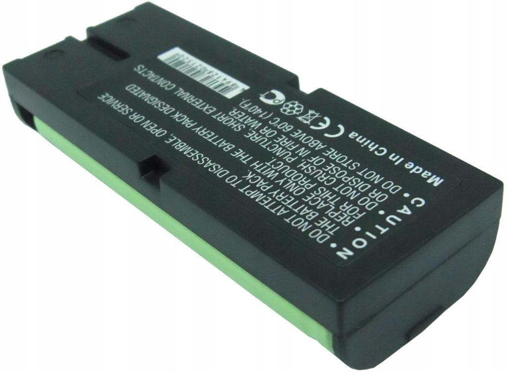 AKUMULATOR DO Panasonic HHR-P105 HHR-P105A --MOCNY