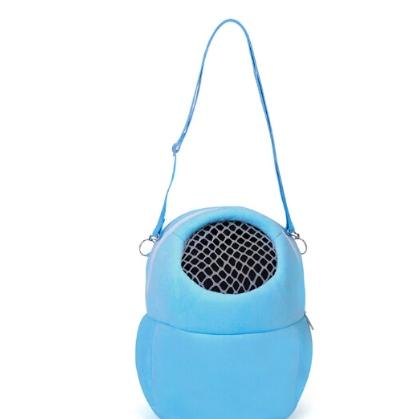 torba nosidełko na chomika mysz królika roz m