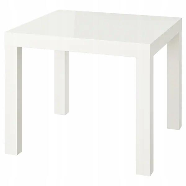IKEA krzesełko KRITTER + Stolik LACK dziecięcy
