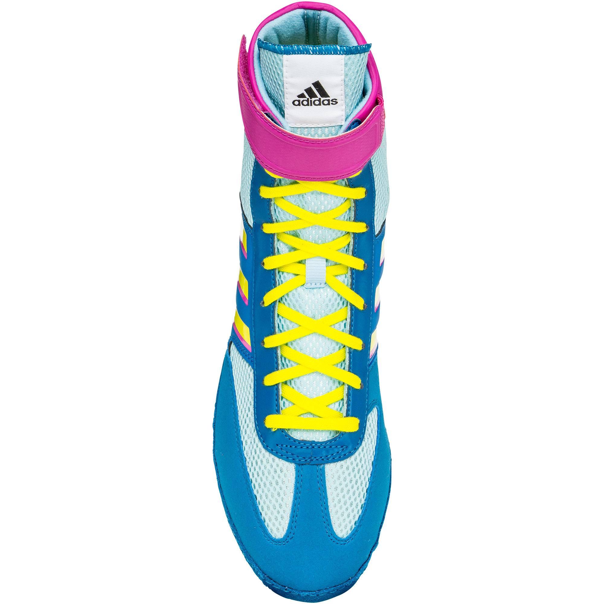 Buty Zapasnicze bokserskie Adidas Combat G25907