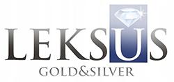 Złoty łańcuszek Lisi ogon 42 cm - pr. 333