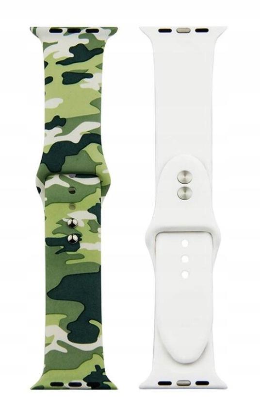 Pasek / Apple Watch 1 2 3 4 5 Series: 42mm / 44mm