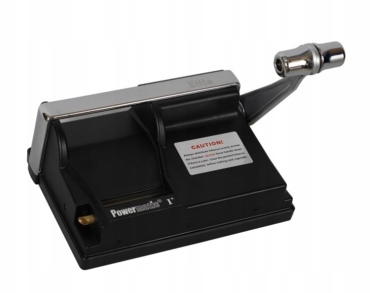 Купить машинку для набивки сигарет powermatic 1 белая электронная сигарета купить в