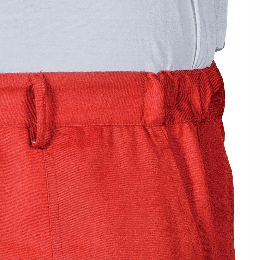 Spodnie ochronne do pasa Reis MASTER