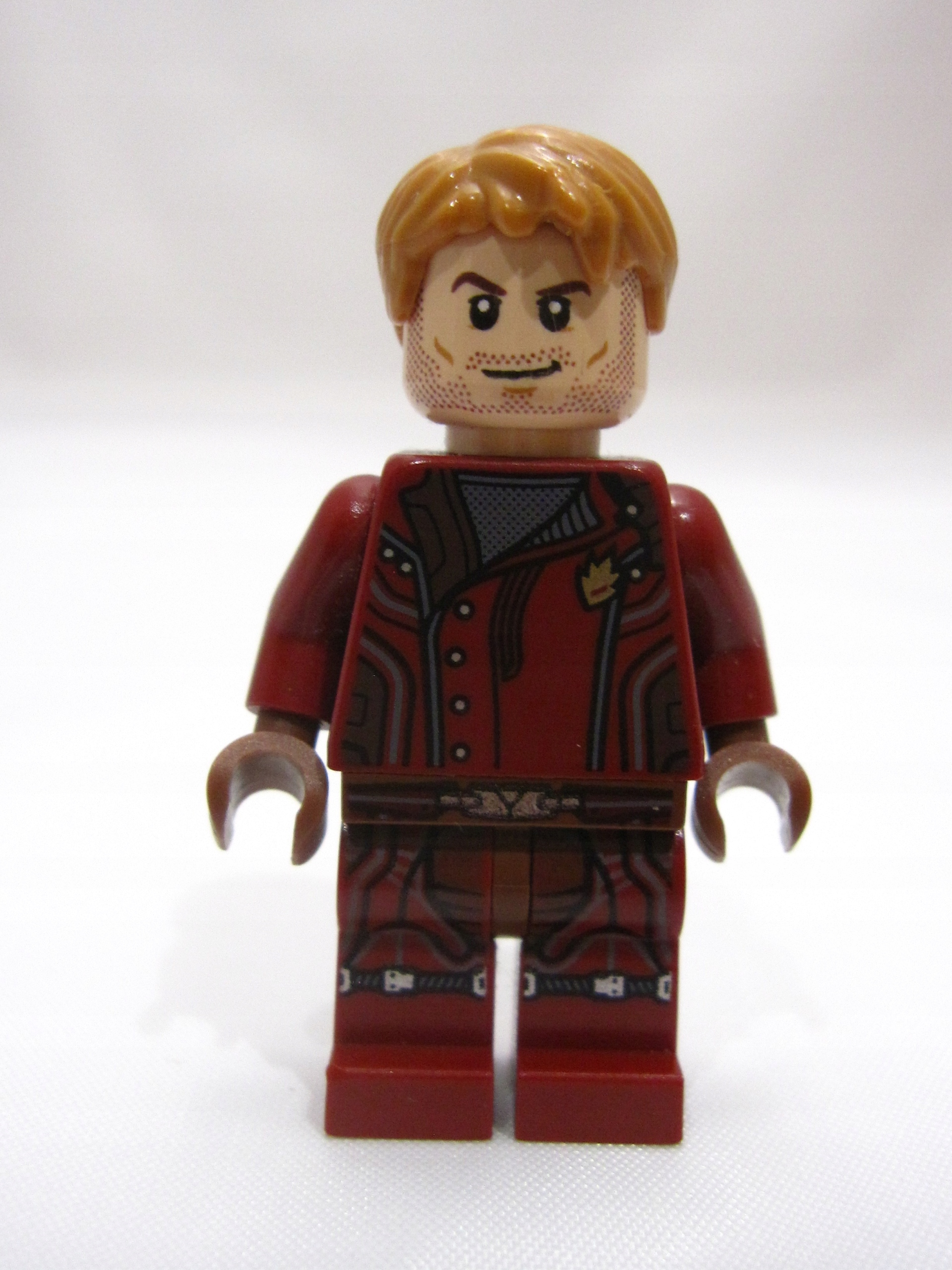 LEGO Figurka Super Heroes - Star-Lord sh123