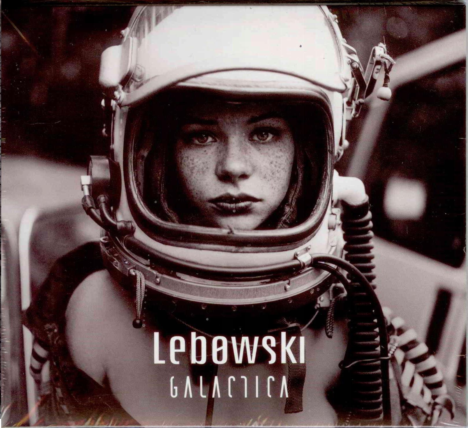 LEBOWSKI Galactica [ CD ]