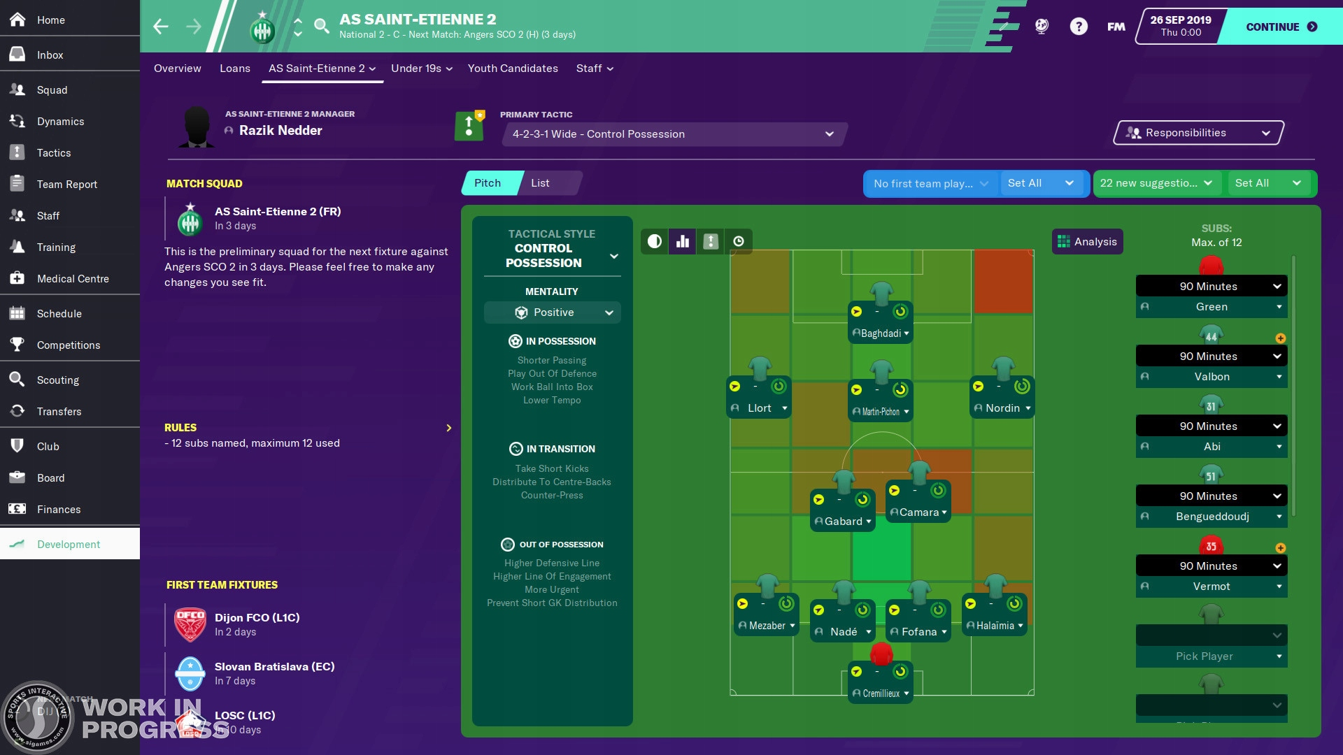FOOTBALL MANAGER 2020 20 FM TOUCH РЕДАКТОР VIP-АККАУНТ