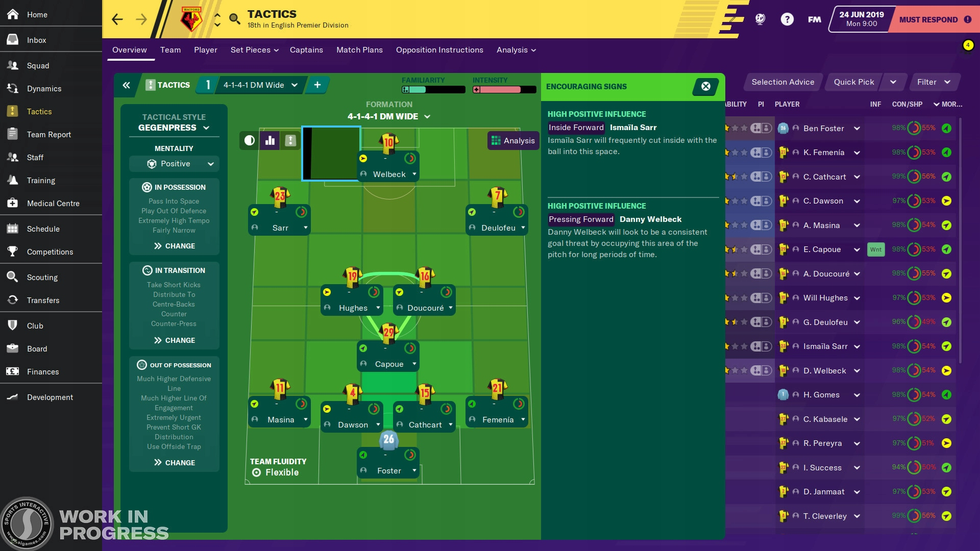FOOTBALL MANAGER 2021 21 FM TOUCH EDYTOR KONTO VIP