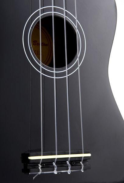 HARLEY BENTON UK12 укулеле разные цвета НАБОР