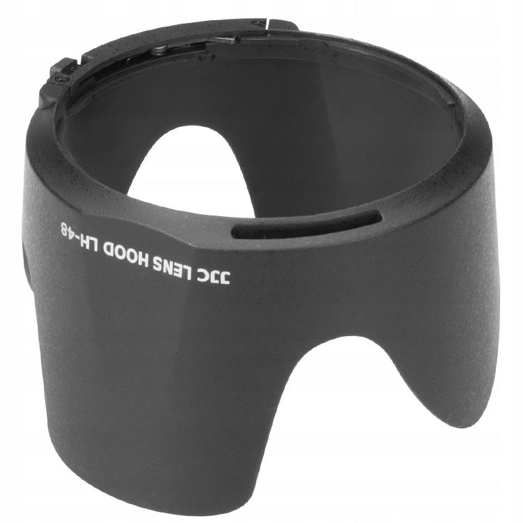 Osłona przeciwsłoneczna JJC typu Nikon HB-48