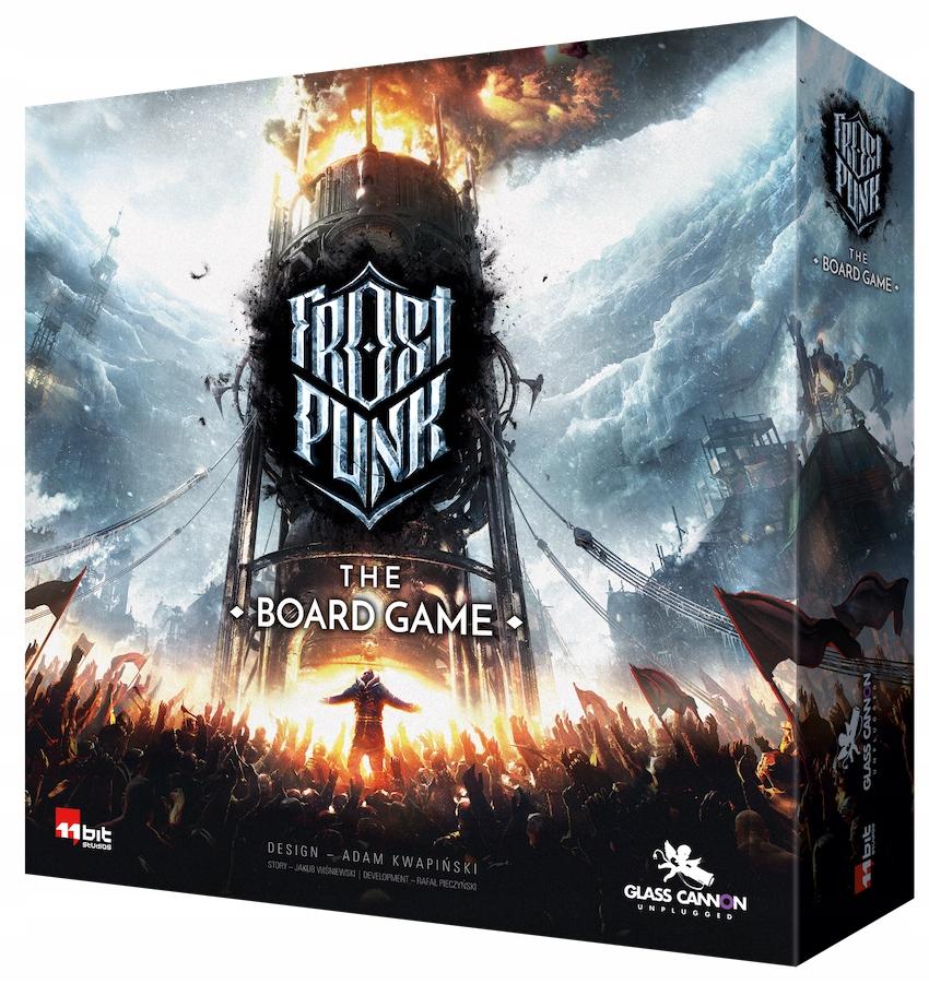 Frostpunk (edycja polska)