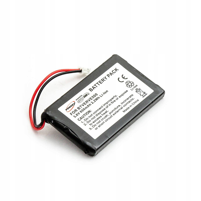 Bateria do BT VERVE 500 RP423048 CP76