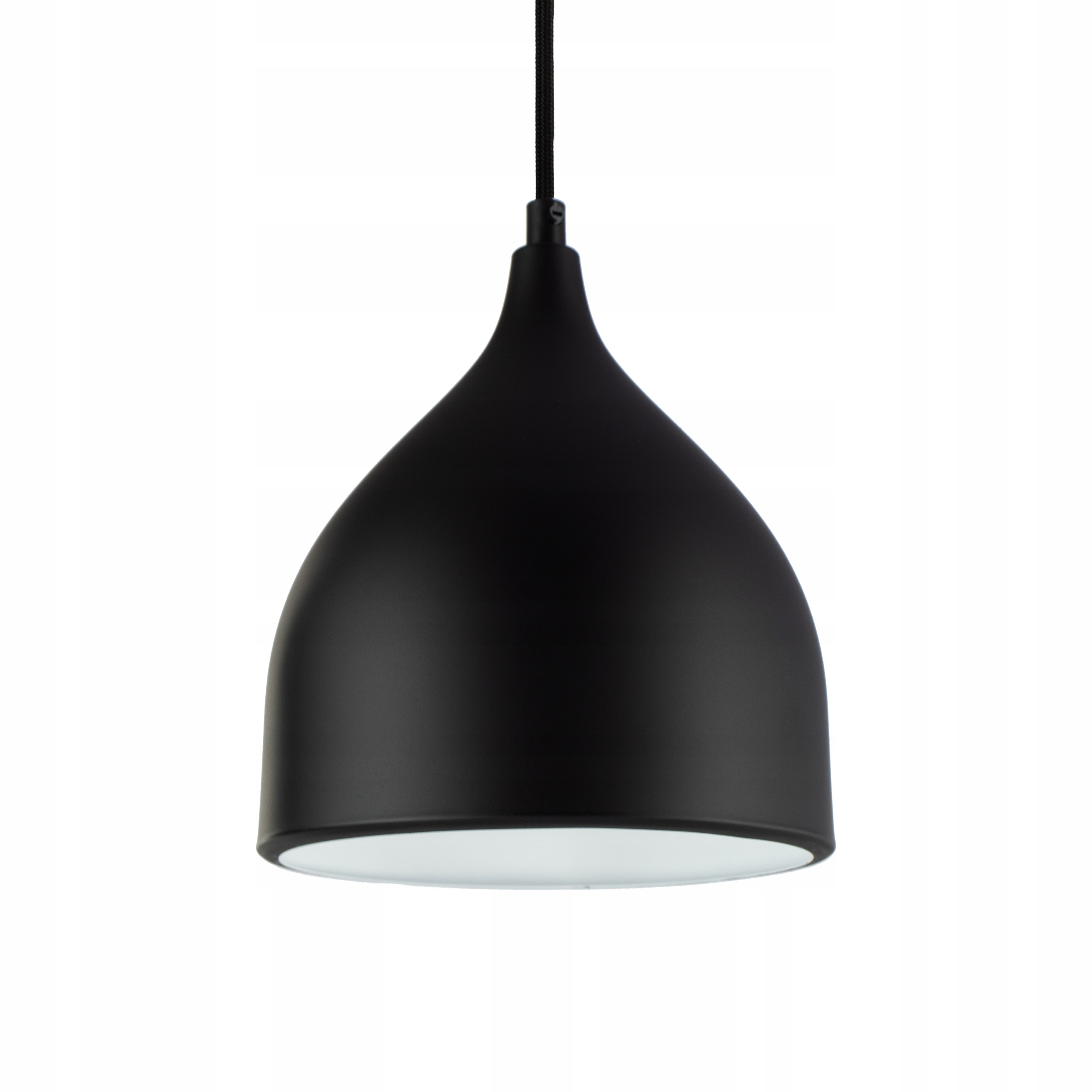 Lampa sufitowa wisząca potrójna Loft SIMPLE