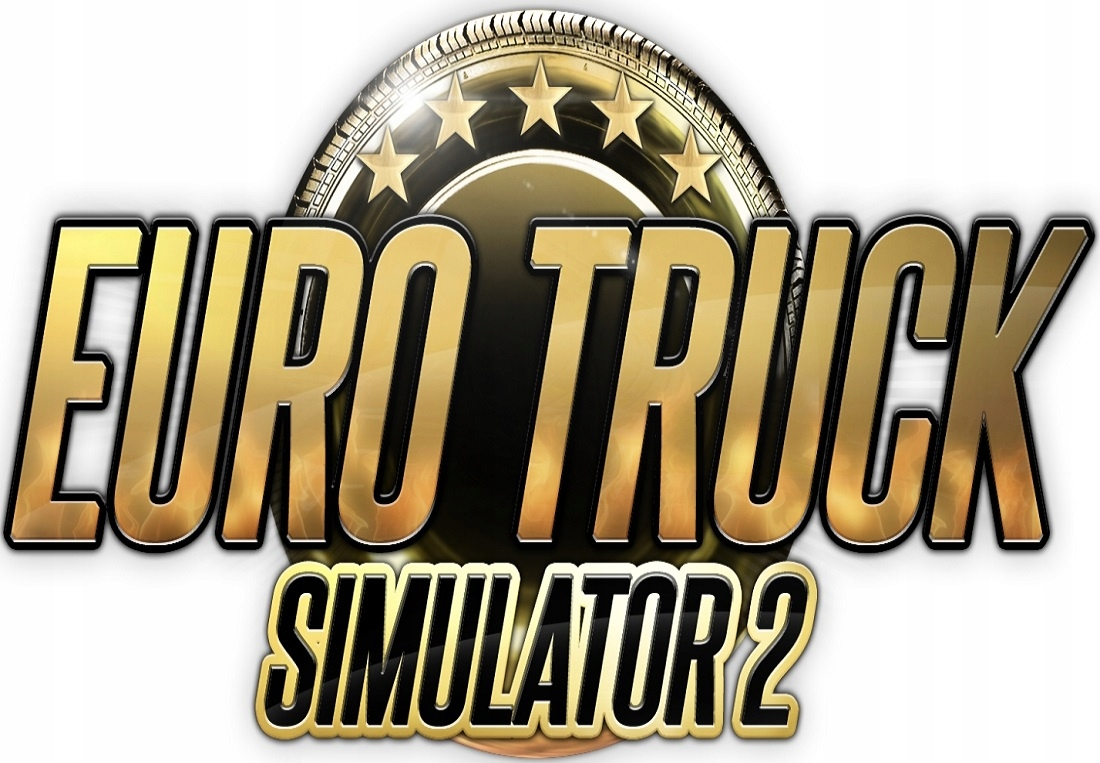 EURO TRUCK SIMULATOR 2 + WSZYSTKIE DLC + AMERICAN