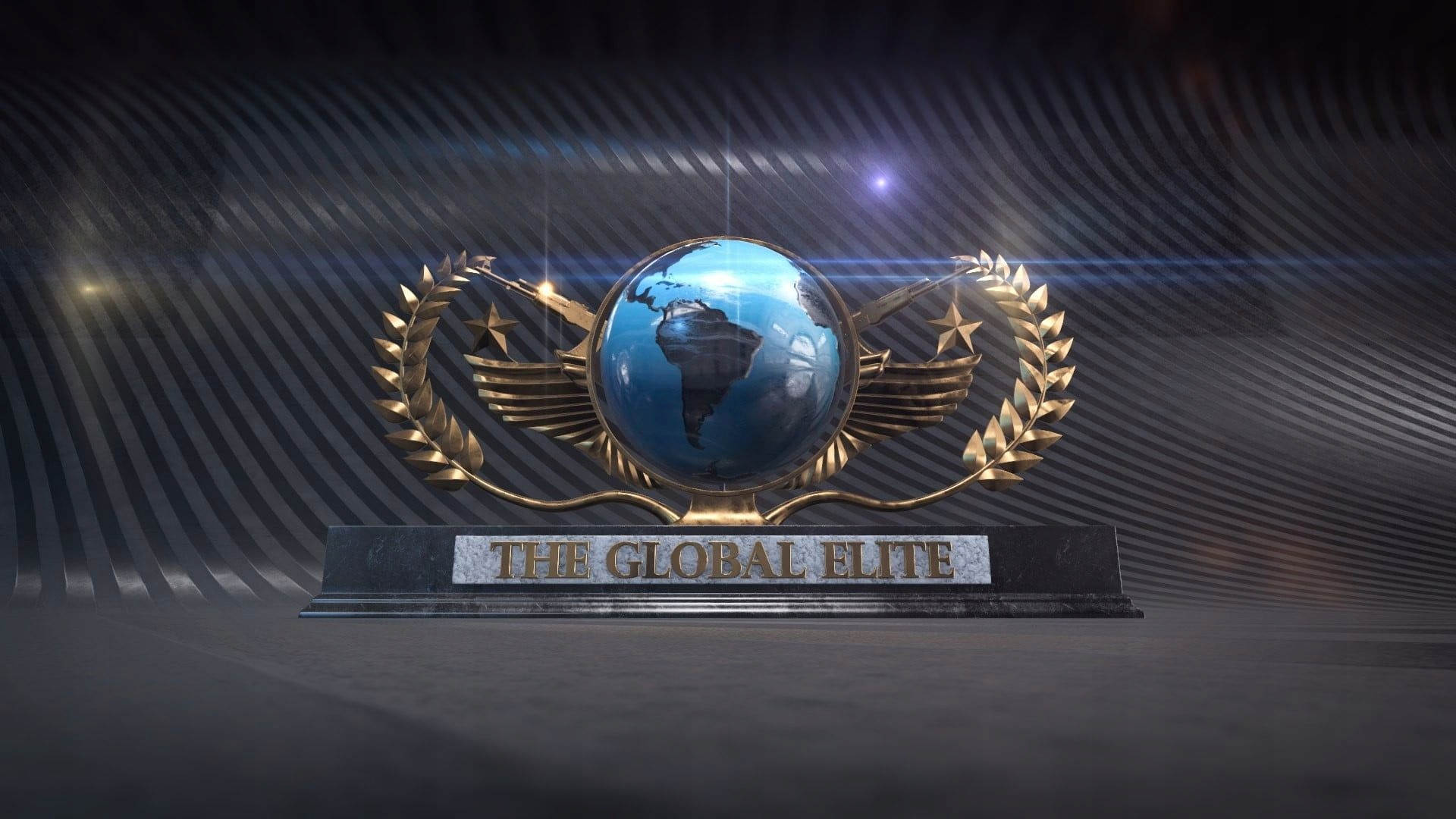 Konto Steam CS:GO - Ranga: GLOBAL ELITE | MEDALE