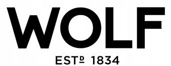 Rotomat Wolf BLAKE Triple Storage -45%