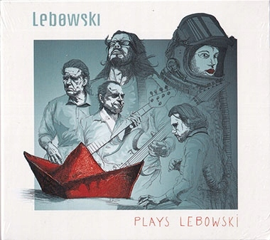 LEBOWSKI PLAYS LEBOWSKI - NOWA