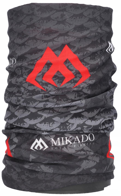 Komin wędkarski NECK WARMER 004 Mikado