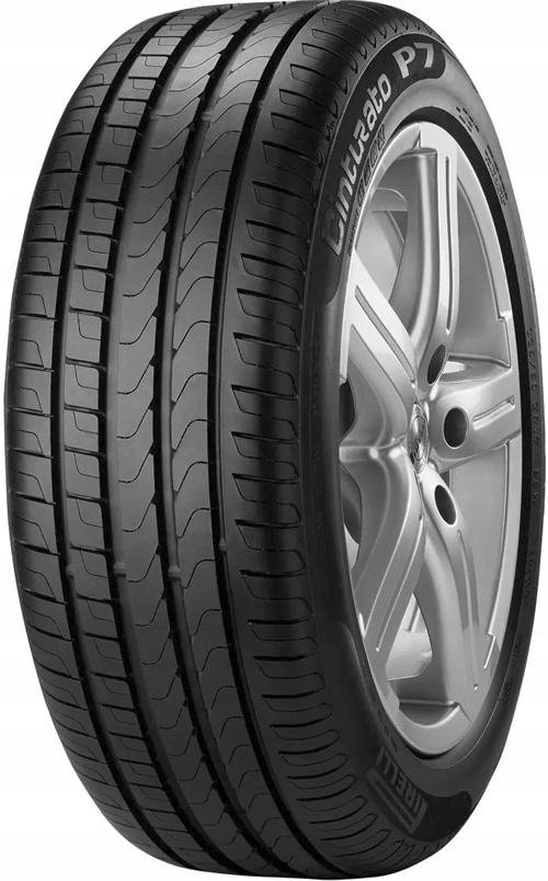 4x Pirelli Cinturato P7 225/50R17 98Y AO XL letnie
