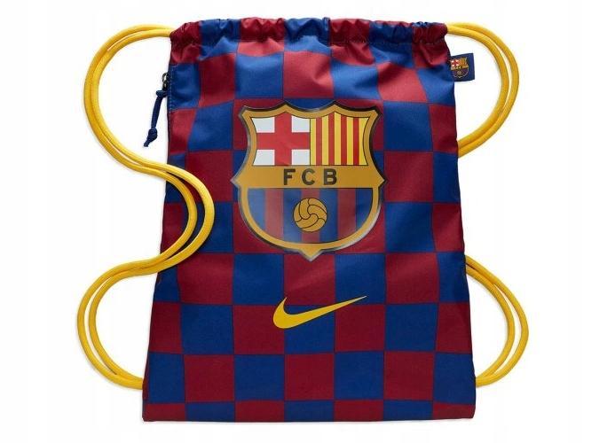 FC Barcelona worek na buty trening oryginalny