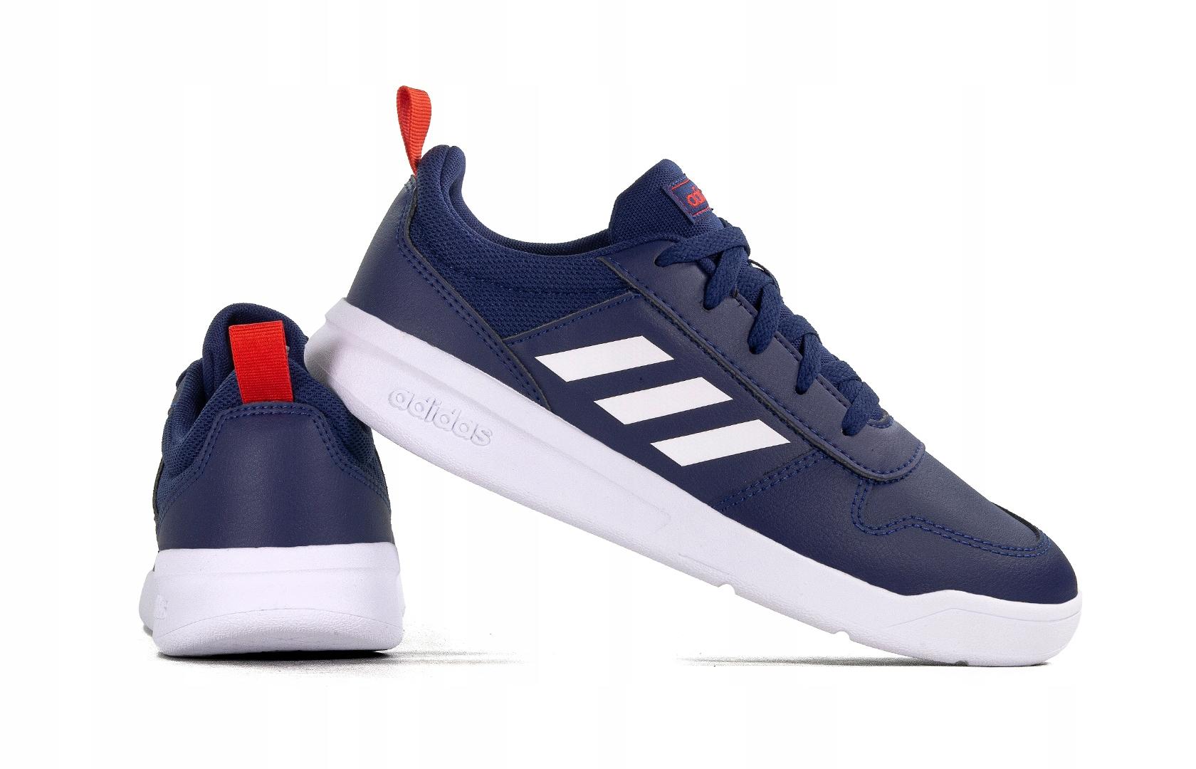 Buty młodzieżowe adidas TENSAUR K EF1087