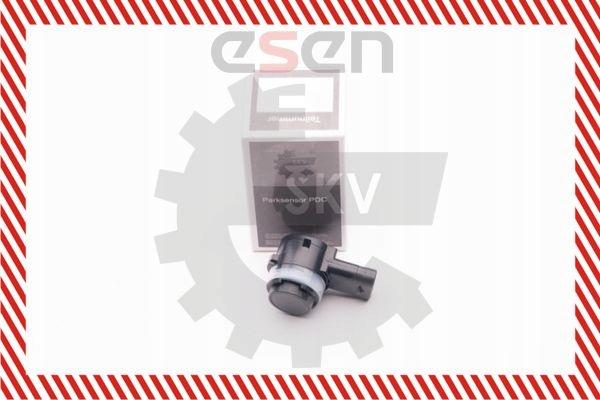 Czujnik parkowania SKV 28SKV015