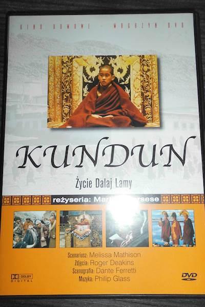Kundun - Scorsese