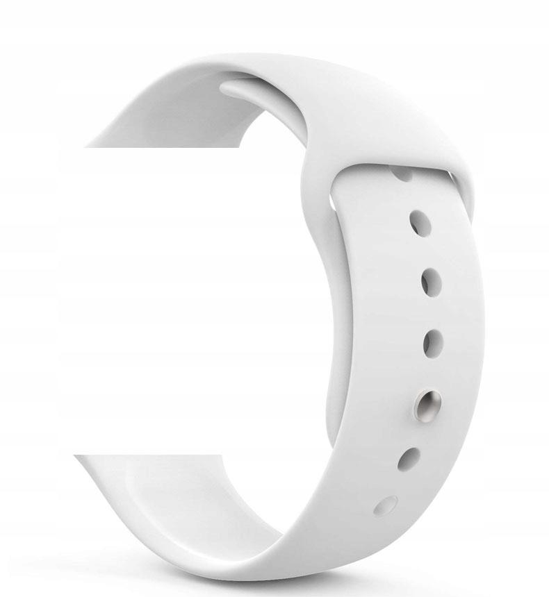 Pasek / Apple Watch 1 2 3 4 5 Series: 42mm 44mm