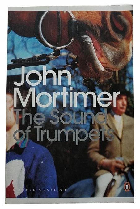JOHN MORTIMER - THE SOUND OF TRUMPETS