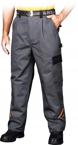 Spodnie Robocze Ochronne Pro Master PRO-T r. 58