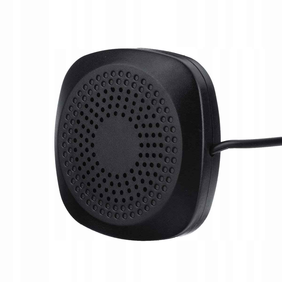 Bezprzewodowy zestaw słuchawkowy do kasku