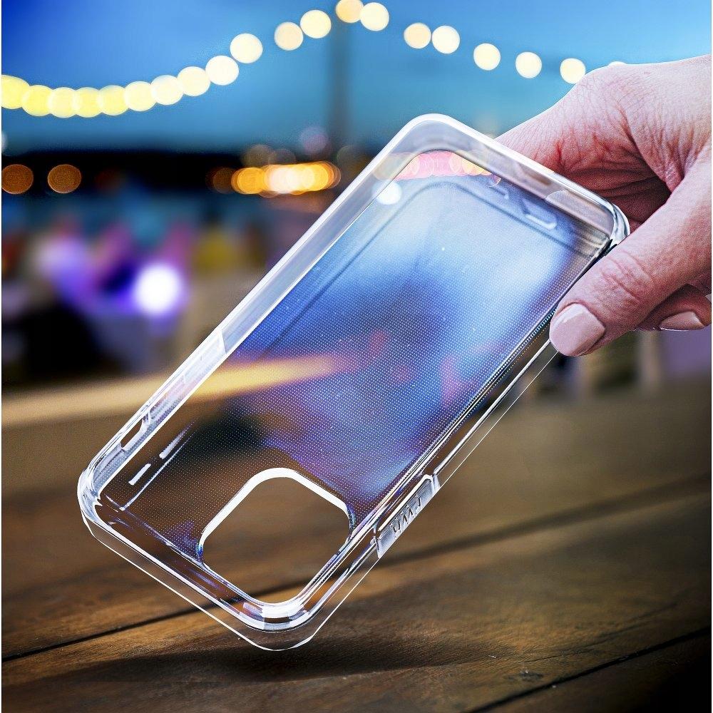 Futerał CLEAR CASE 2mm BOX do IPHONE 11 PRO MAX