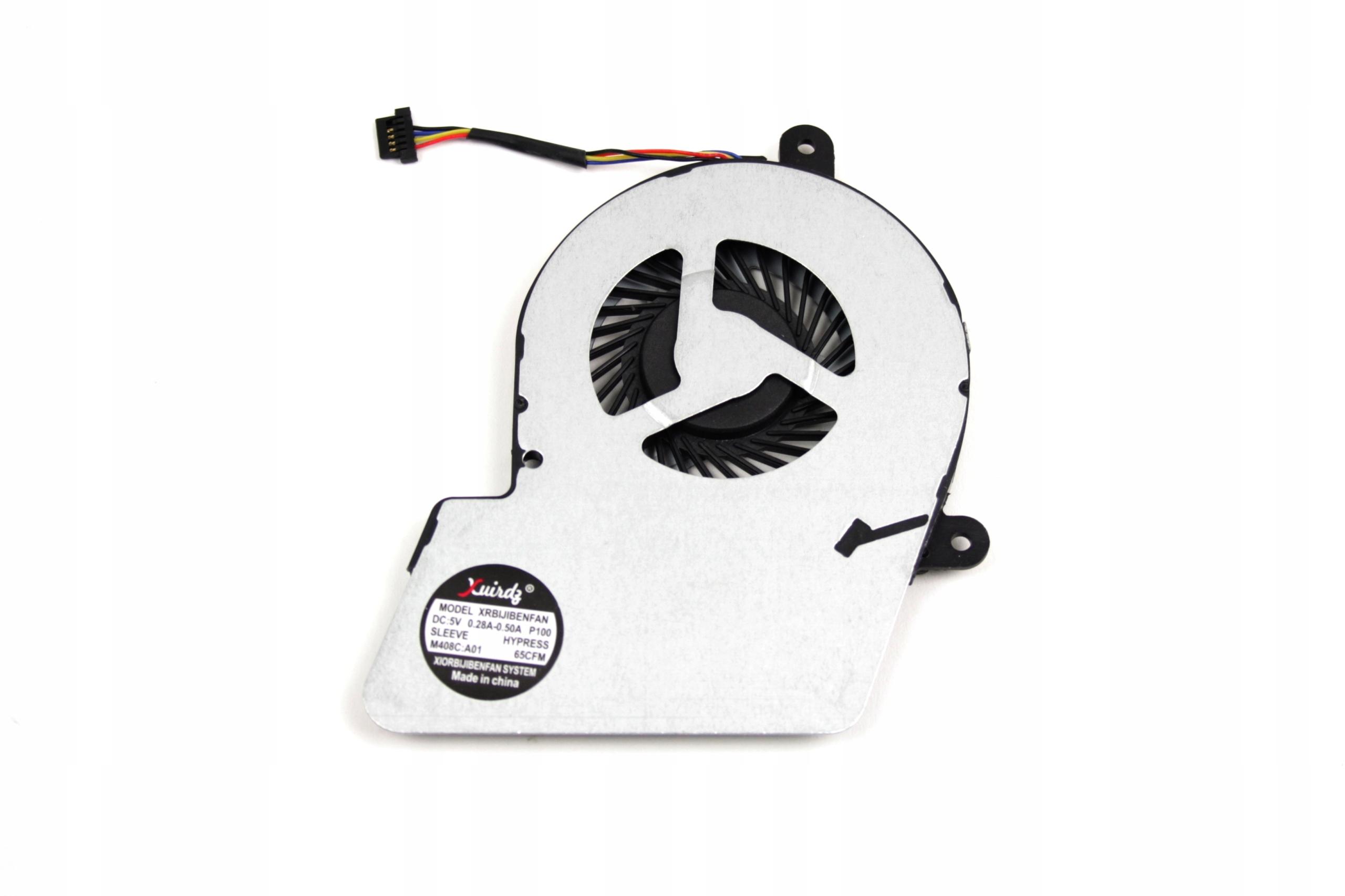 WENTYLATOR TOSHIBA SATELLITE U900 U940 U945 U945D
