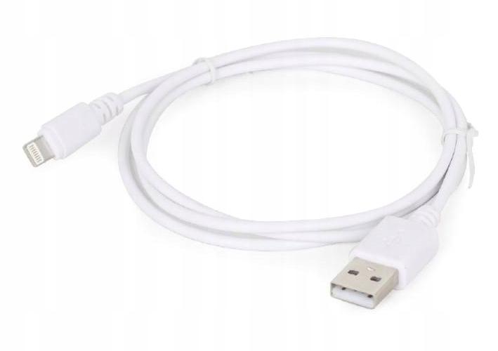 Kabel USB 2.0 typ A do Iphone 5 6 7 Gembird