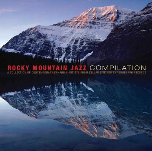 CD V/A Rocky Mountain Jazz C..