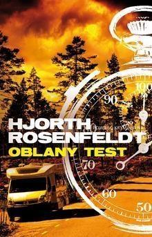 OBLANY TEST, MICHAEL HJORT, HANS ROSENFELDT