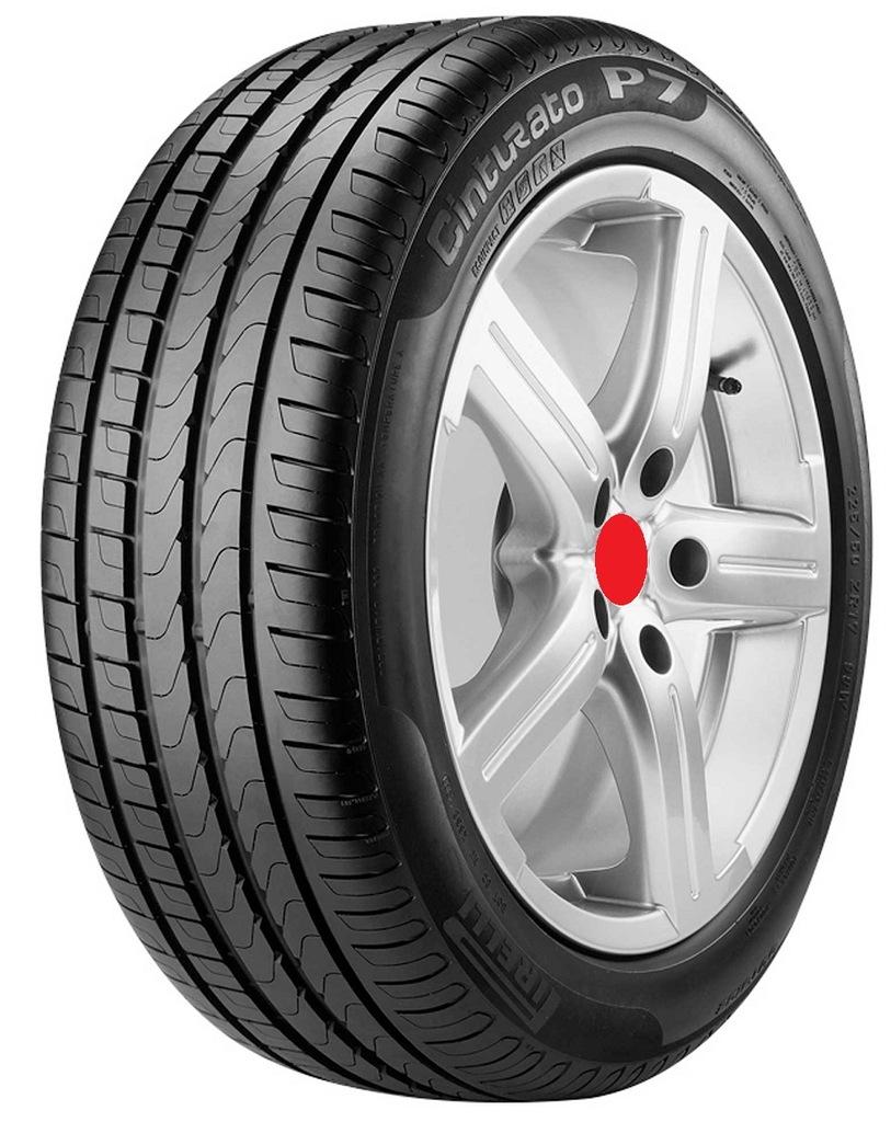 4x opony Pirelli P7 Cinturato 225/50R17 98Y AO XL