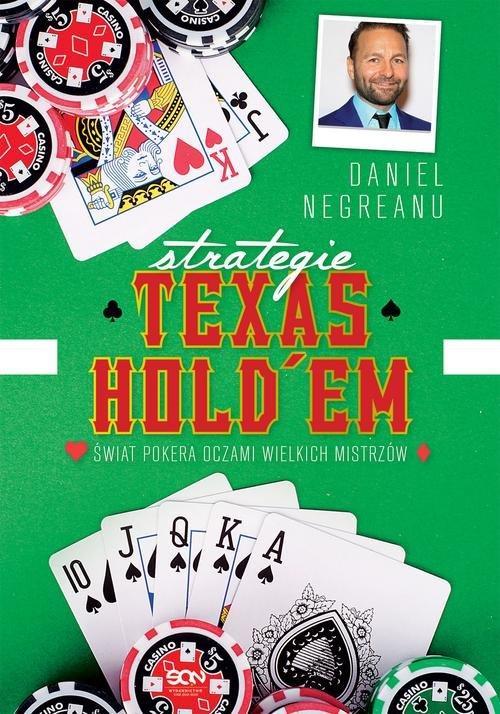 Strategie texas holdem świat pokera oczami wielkic