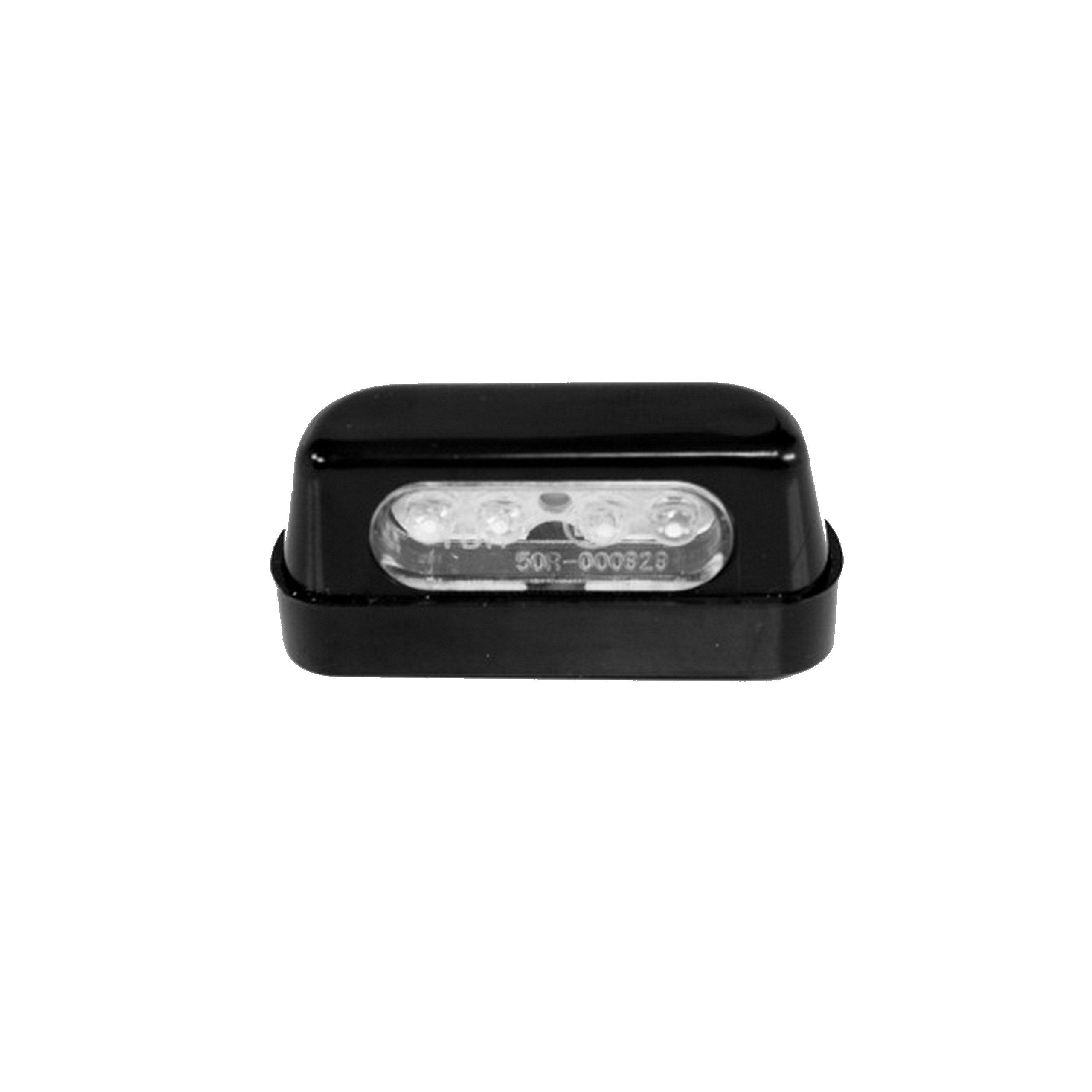 Oświetlenie LED tablicy rejestracyjnej DUCATI KTM