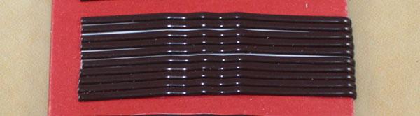-MARGUT - Классические тапочки 10 шт., коричневые