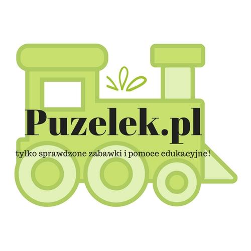 SZABLONY Dinozaury plastyka zabawa Puzelek.pl