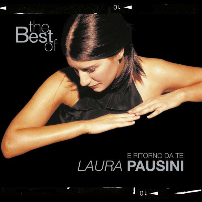 Laura Pausini The Best Of Laura Pausini CD